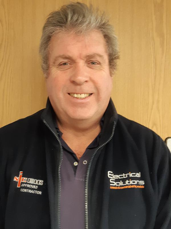 Image 19 - Stuart Mitchell Technical Director