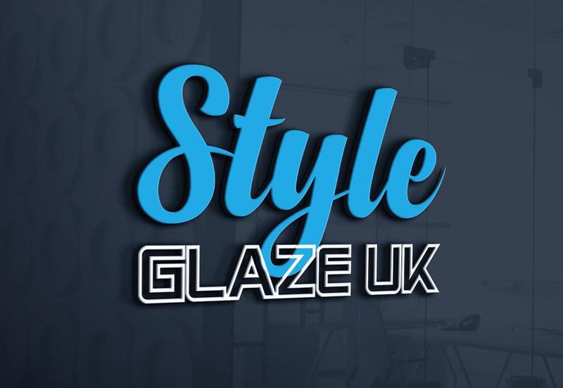 Style Glaze UK Ltd logo