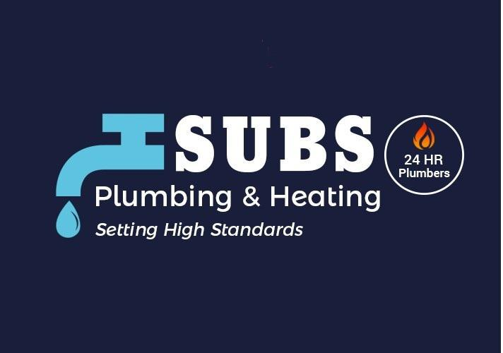 Subs Plumbing & Heating Ltd logo