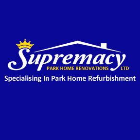 Supremacy Park Home Renovations Ltd logo