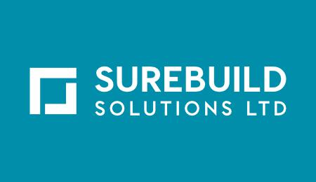 SureBuild Solutions Ltd logo