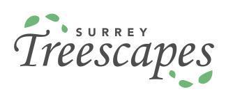 Surrey Treescapes Ltd logo