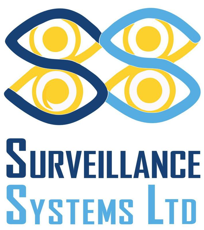Surveillance Systems Ltd logo