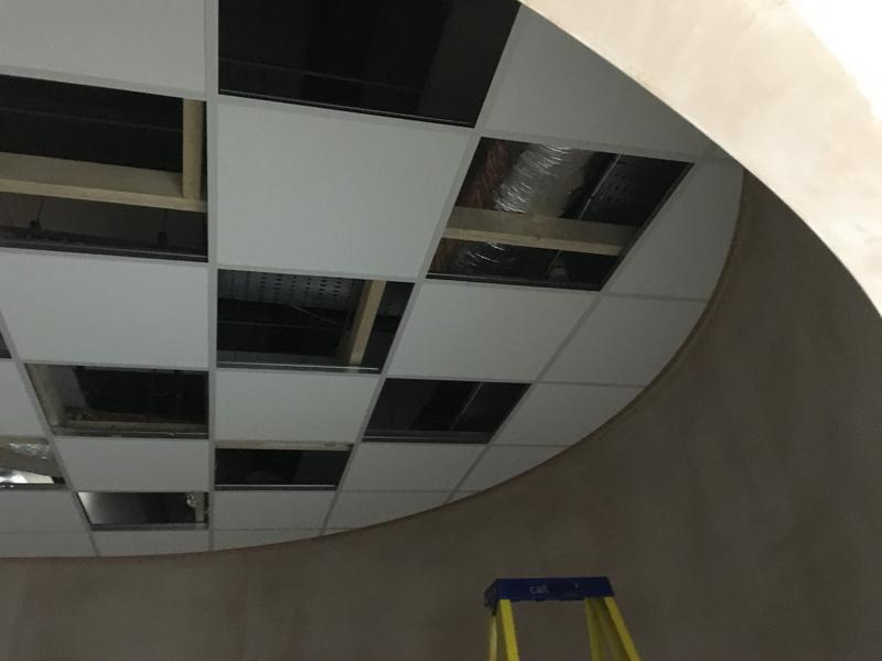 Image 15 - suspended ceiling