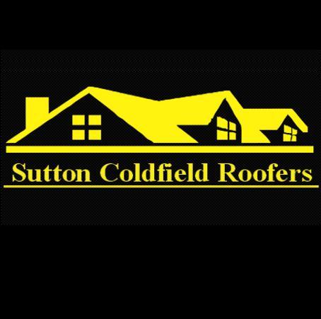 Sutton Coldfield Roofers Ltd logo