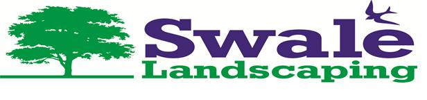 Swale Landscaping & Driveways logo