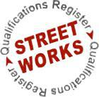 Street Works Qualification Register
