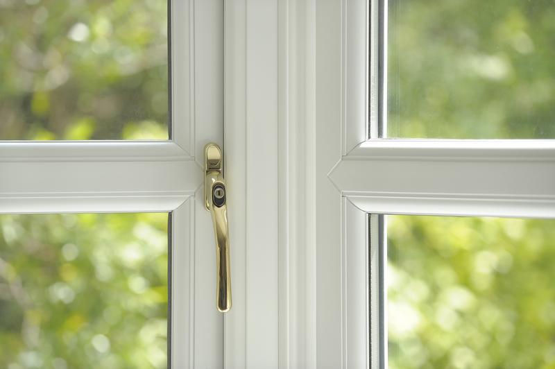 Image 16 - internal view of bay window profile