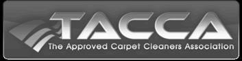 TACCA - The Approved Carpet Cleaners Association