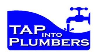 Tap Into Plumbers logo