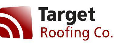 Target Roofing logo