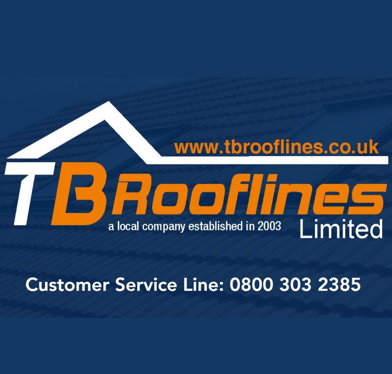 TB Rooflines Ltd logo