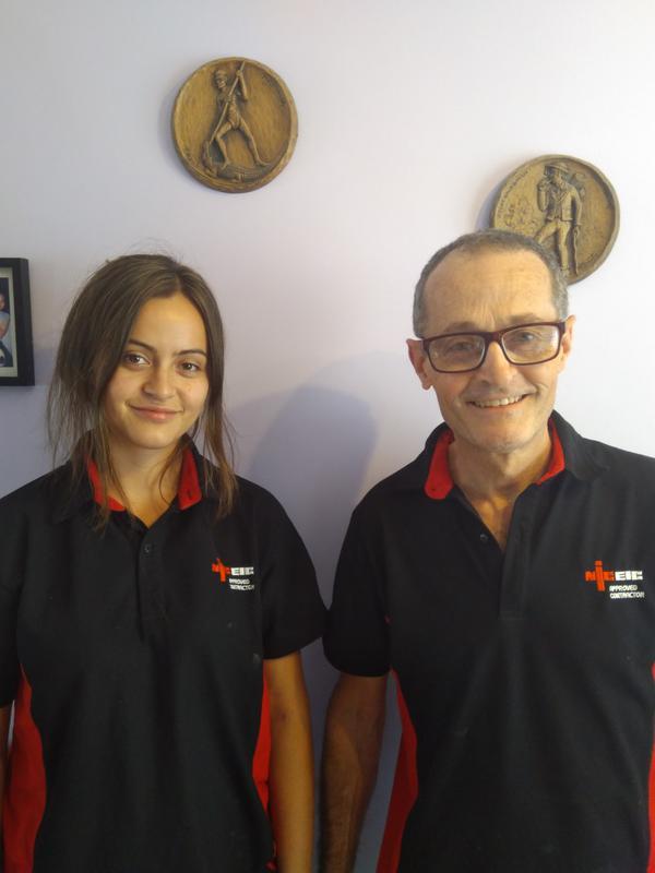 Image 17 - Stuart & Sophia Jones