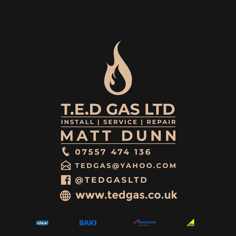 T.E.D Gas Ltd logo