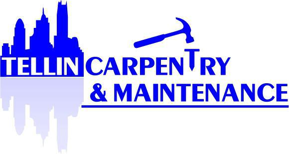 Tellin Carpentry & Maintenance logo