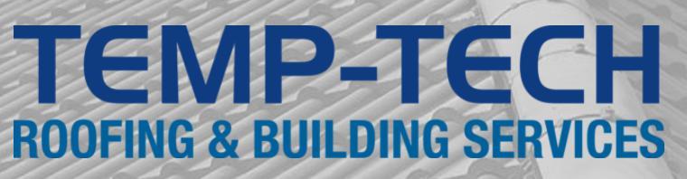 Temp Tech Roofing logo