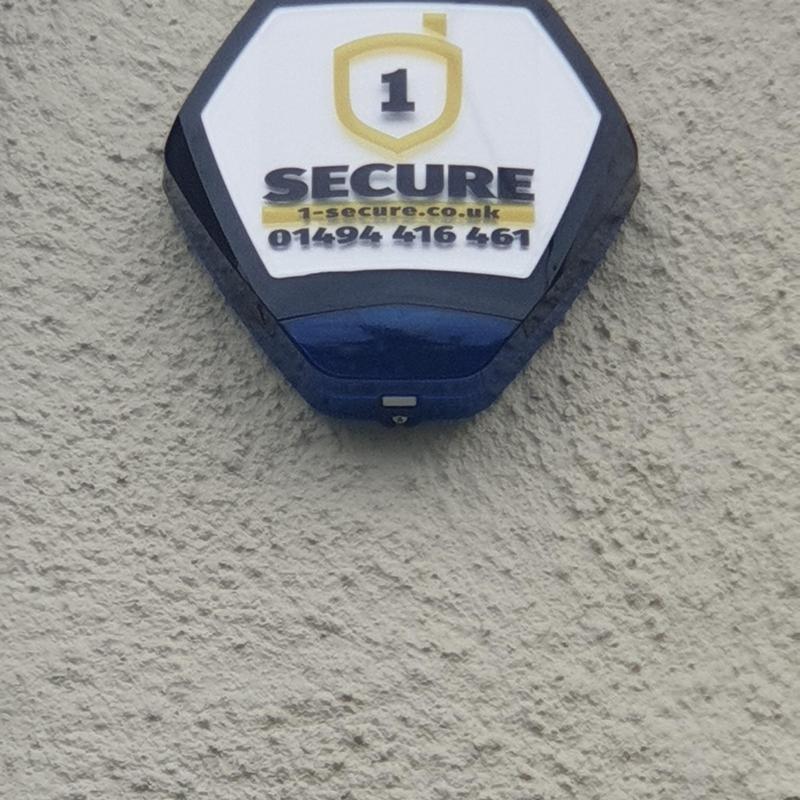 Image 4 - Texecom Wireless Alarm