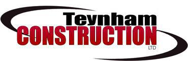 Teynham Construction Ltd logo