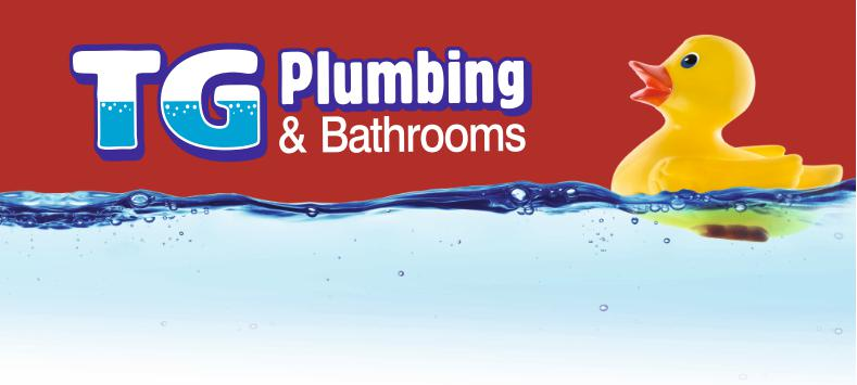 TG Plumbing & Heating logo