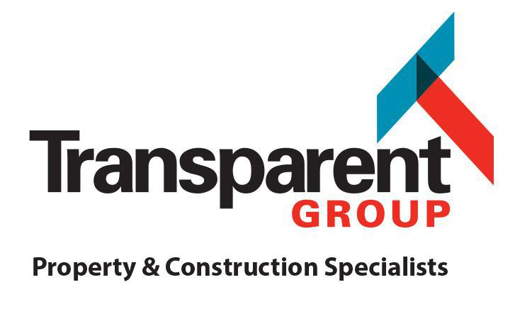 The Transparent Group logo