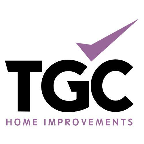 TGC Windows, Doors & Conservatories logo