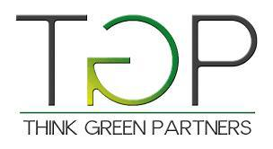 Global Green Partners Limited T/A Think Green Partners logo