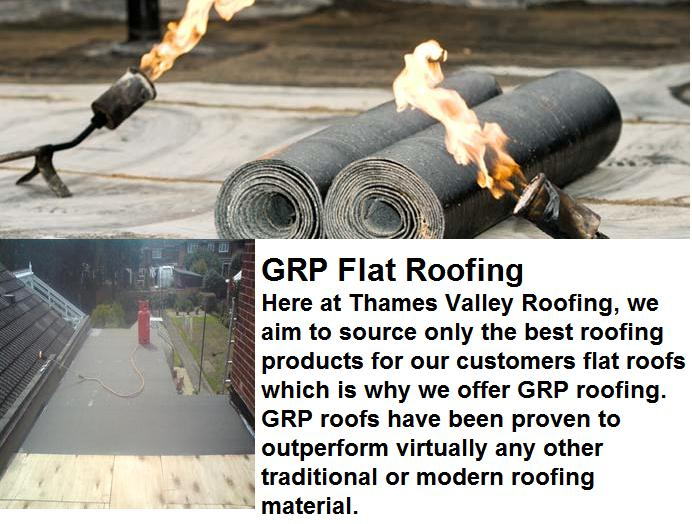 Roofers Roofing In Teddington Thames Valley Roofing And Property Maintenance Ltd Trustatrader