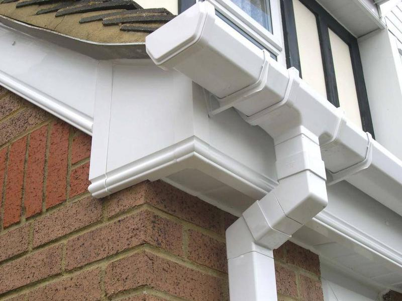 Image 5 - FASCIAS, SOFFITS AND GUTTERING REPAIR AND REPLACEMENT