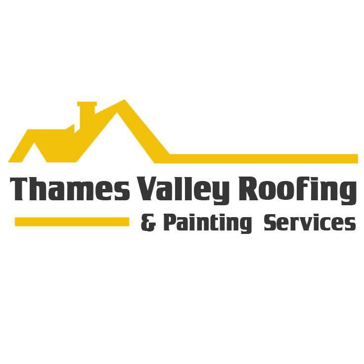 Thames Valley Roofing & Painting Services logo
