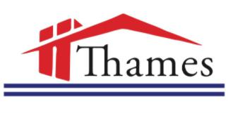 Thames Roofing and Guttering logo
