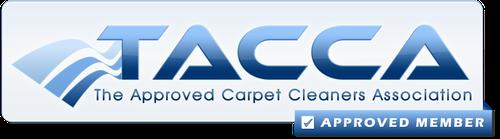 The Approved Carpet Cleaning Association