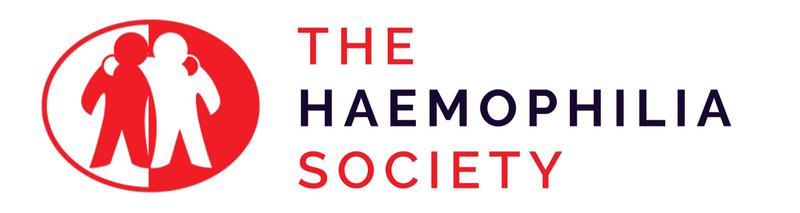 Image 64 - Proudly supporting the Haemophilia society
