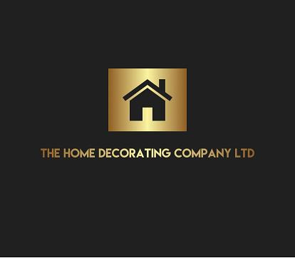 The Home Decorating Company Ltd logo