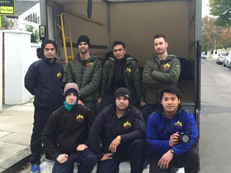 Image 8 - Divino Moves Crew