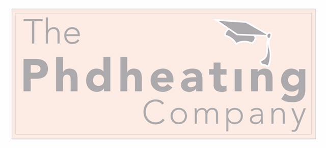 The Phdheating Company logo