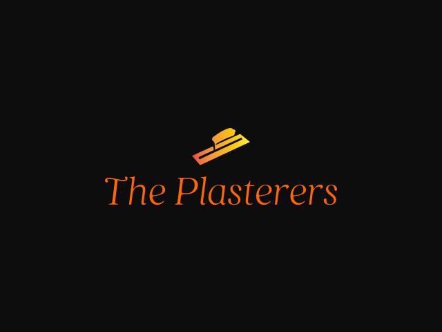 The Plasterers logo