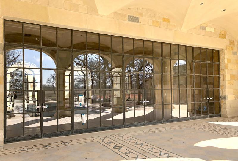 Image 1 - Thermally broken - Steel Windows and Doors