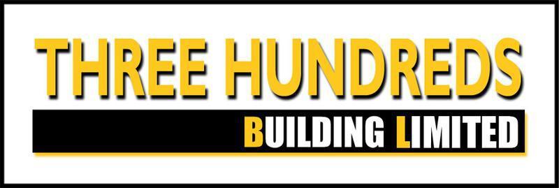 Three Hundreds Building Ltd logo