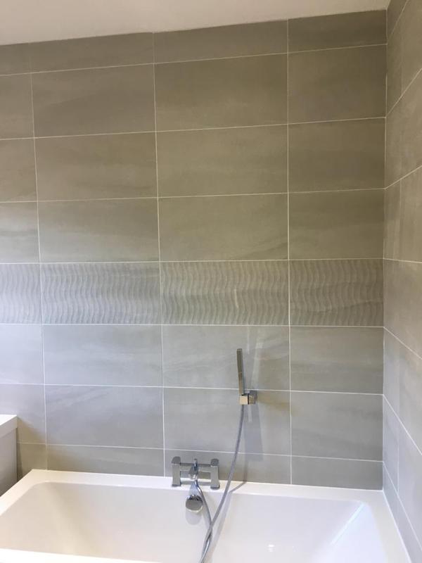 Image 130 - complete wet room makeover
