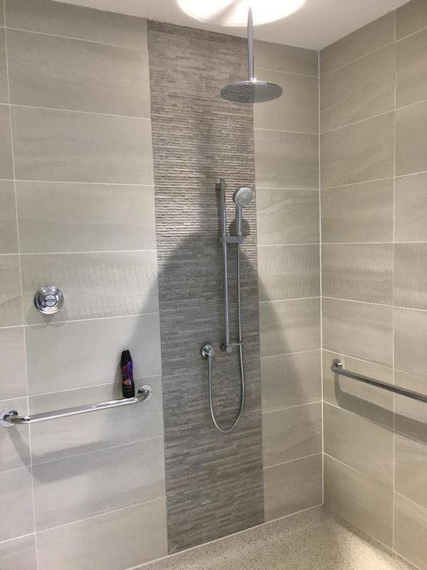 Image 131 - complete wet room makeover