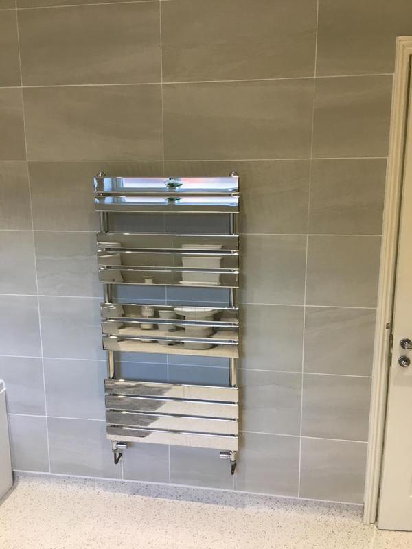 Image 129 - complete wet room makeover