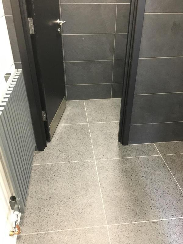 Image 145 - Porsche mens and ladies toilets