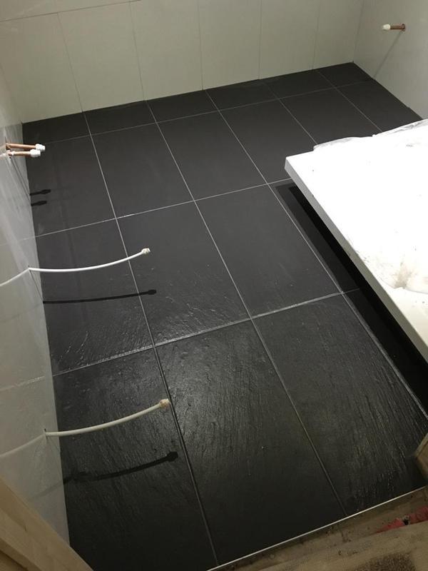 Image 106 - bathroom - simplistic but effect