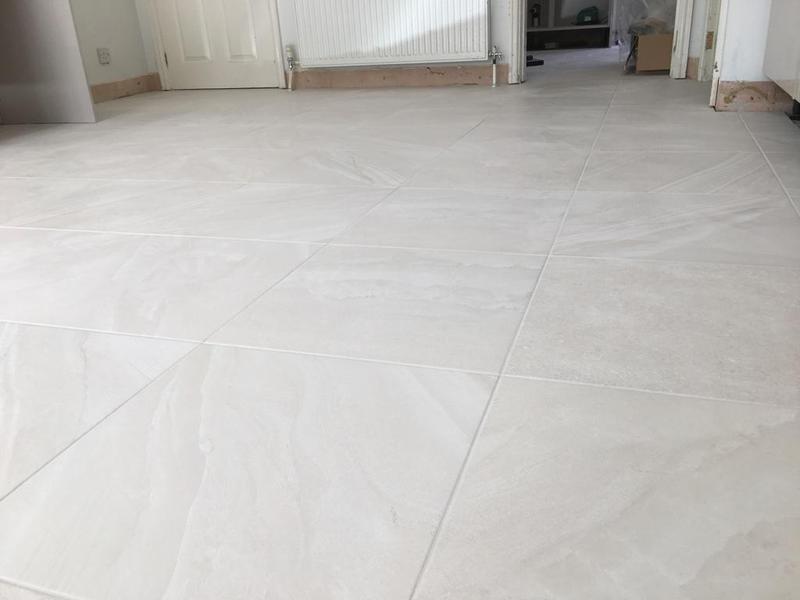 Image 176 - marble effect floor tile