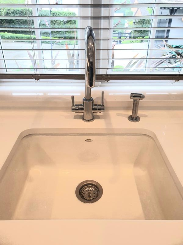 Image 64 - Perrin and Rowe 1912 phoenix 3 in 1 tap installed for a client today, brillant bit of kit.