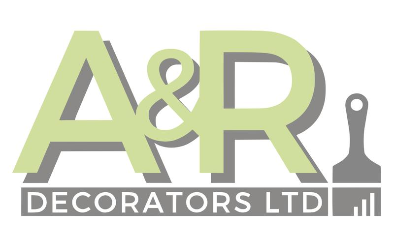 A & R Decorators Ltd logo