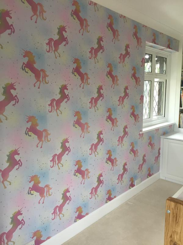 Image 9 - Wooburn Green, Unicorns