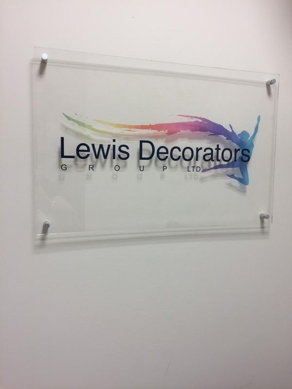 Image 11 - Lewis Decorators Group HQ