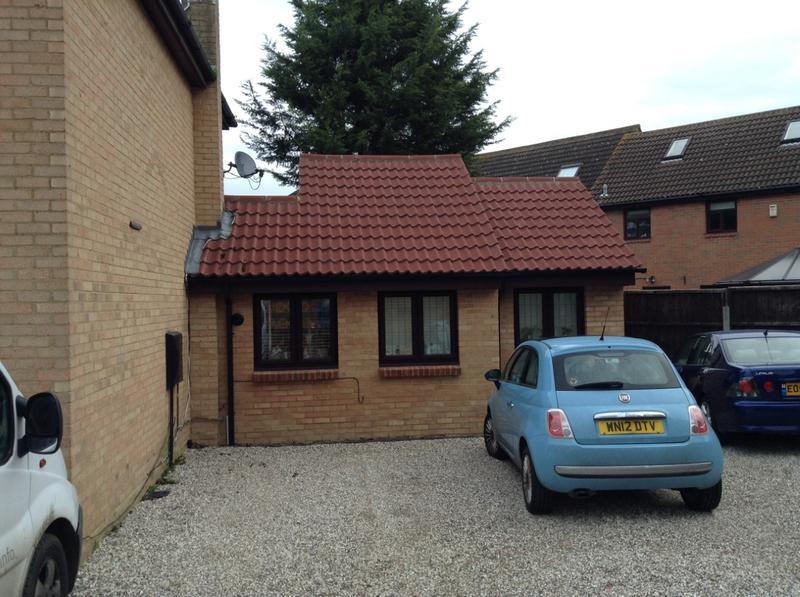 Image 7 - Side Single Storey Extension