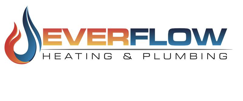 Everflow Heating & Plumbing Ltd logo